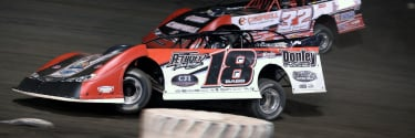 2019 DIRTcar Summer Nationals schedule