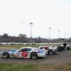 NASCAR Whelen Modified Tour - NAPA Spring Sizzler 200 - Day 2