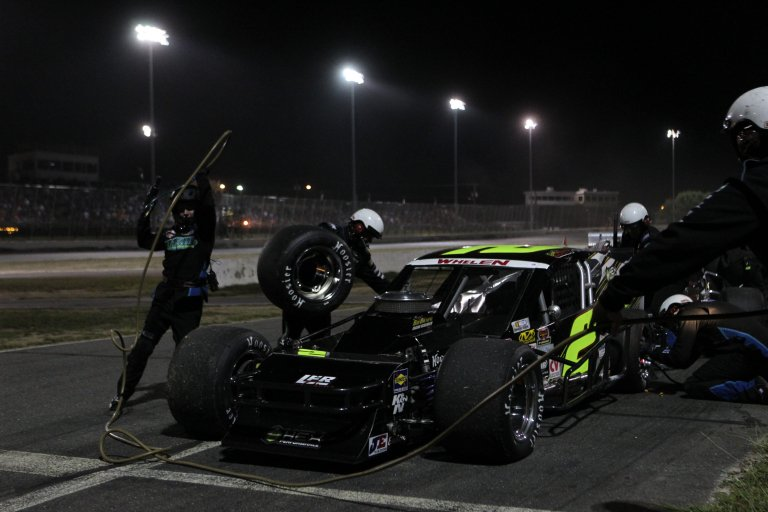 NASCAR Whelen Modified Tour - Call Before You Dig 150
