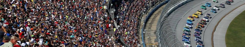 NASCAR is exploring a sale
