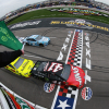 The Monster Energy NASCAR Cup Series at Texas Motor Speedway