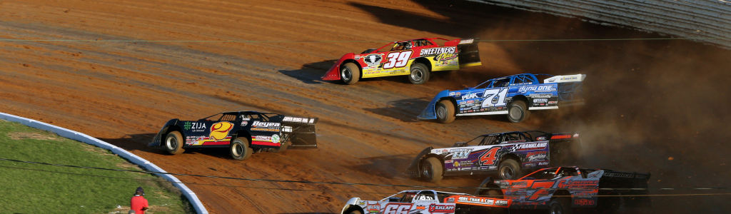 Port Royal Speedway Results: April 22, 2018 – Lucas Oil Dirt Series