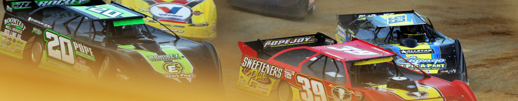 Tim McCreadie details his lack of consistency early in 2018