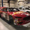 Timothy Peters - Ricky Benton Racing - NASCAR Cup Series
