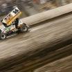 Tony Stewart - Texas Motor Speedway dirt track