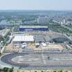 Tours Speedway International - France - NASCRA Euro Series track