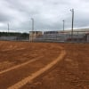 Tri-County Speedway dirt track