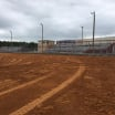 Tri-County Speedway dirt track