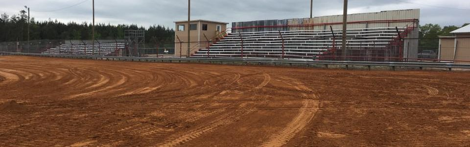 Take a tour around the newly constructed Tri-County Speedway (VIDEO)