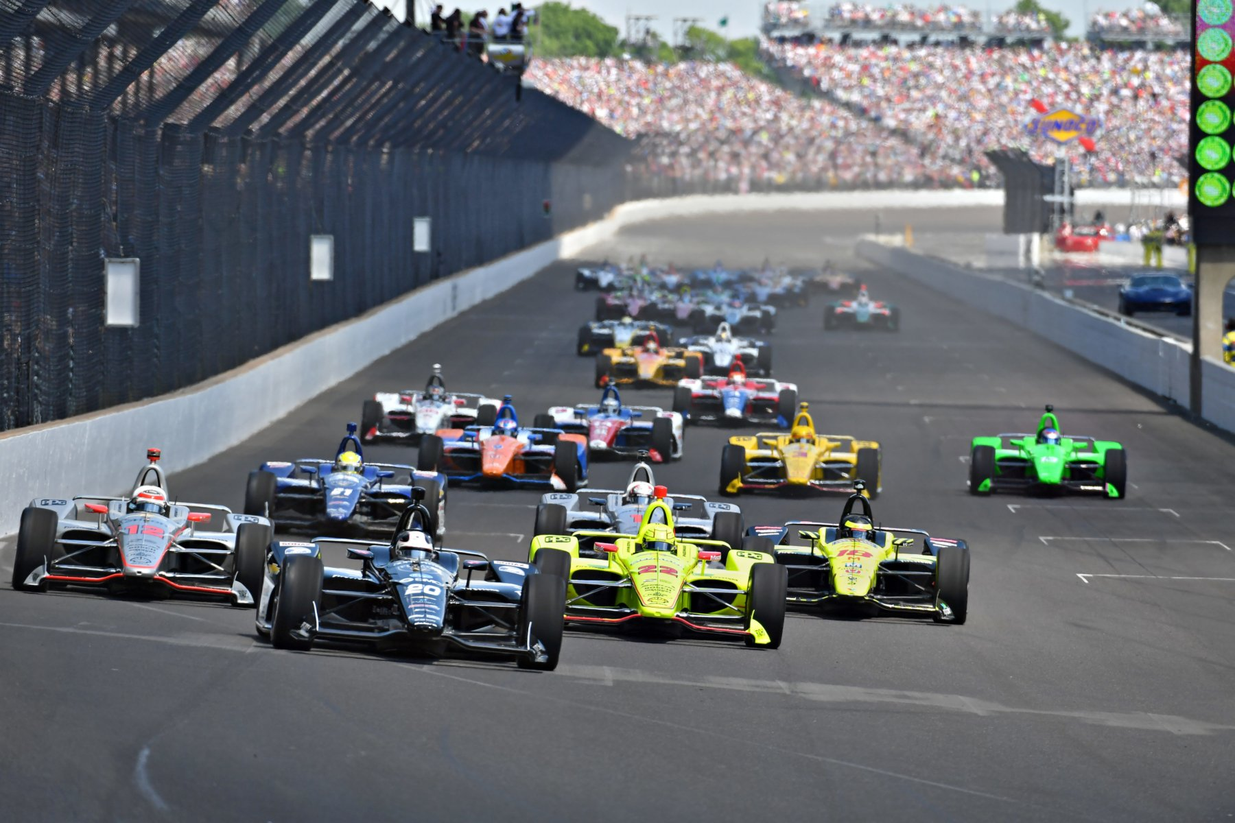 Image result for indy 500 2018