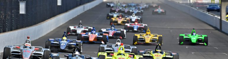 2018 Indy 500 Results – May 27, 2018