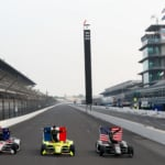 2018 Indy 500 starting lineup