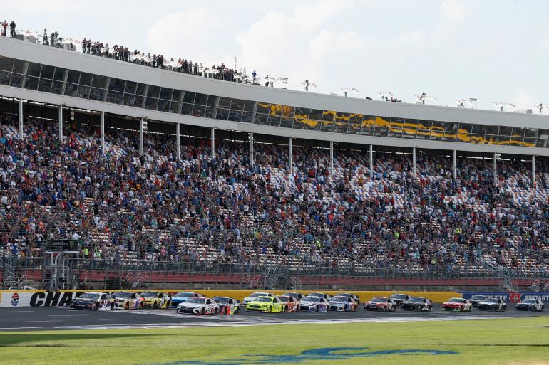 2018 NASCAR All-Star Race