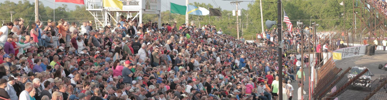 2018 Little 500 Results – May 26, 2018 – Anderson Speedway