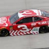 Austin Dillon at Dover International Speedway