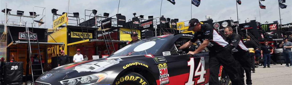 NASCAR is 'frustrated' that teams can't make it through inspection