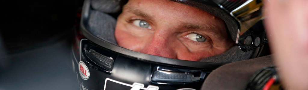 Clint Bowyer comments after failing to qualify at his home race