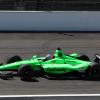 Danica Patrick - GoDaddy Indycar