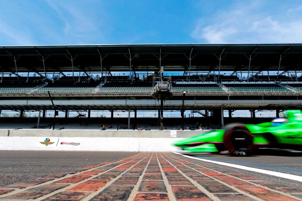 Danica Patrick - Indianapolis 500