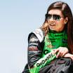 Danica Patrick - Indycar