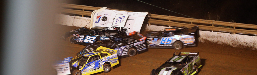 Tazewell Speedway Results: May 4, 2018 – Lucas Oil Dirt Series