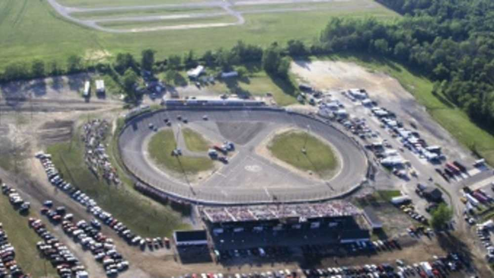 Flat Rock Speedway