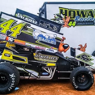 Howard Racing #44