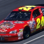 Jeff Gordon - T-Rex