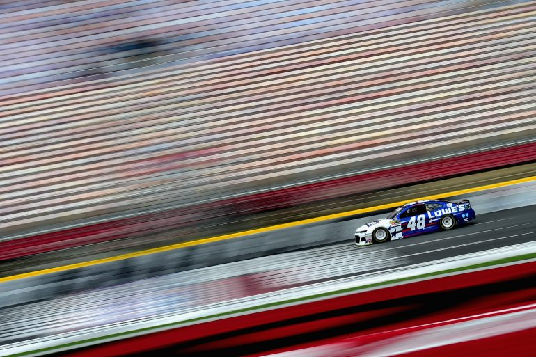2018 coca cola 600 starting lineup racing news for Charlotte motor speedway drag racing