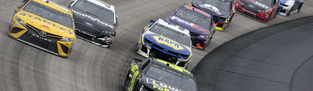 Dover International Speedway: NASCAR Betting Information