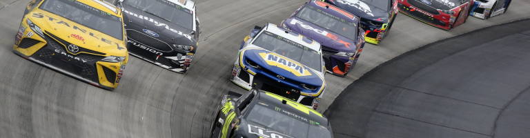 Bowyer, Harvick, Suarez comment on the tire compound at Dover