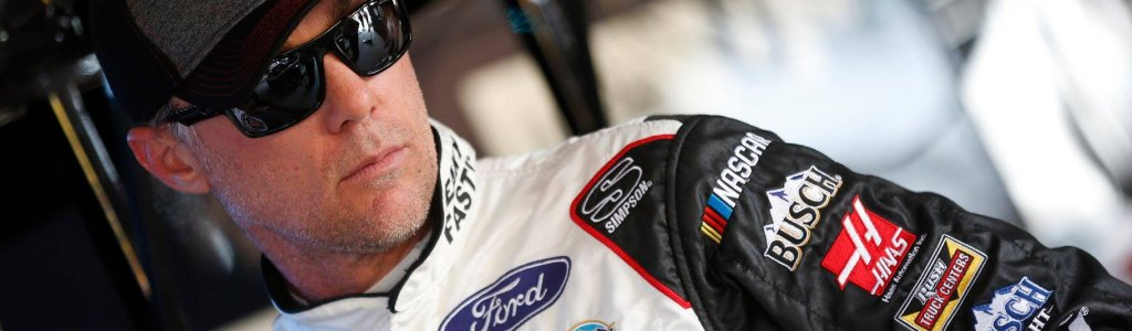 Kevin Harvick's car chief ejected from Charlotte Motor Speedway
