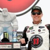 Kevin Harvick - Monster Mile Champion