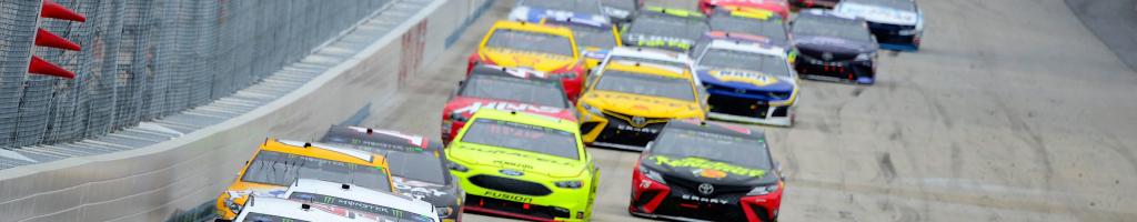 Updated Dover TV Schedule: May 3-6, 2019 (NASCAR Weekend)