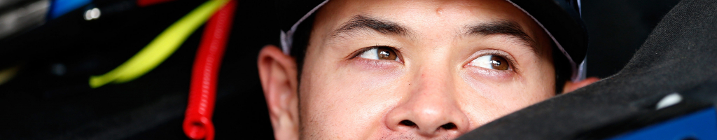 Suspended NASCAR driver Kyle Larson set to return to racing