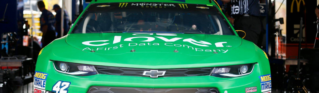 NASCAR has issued a clear warning: Future rear window violations will suffer a larger penalty