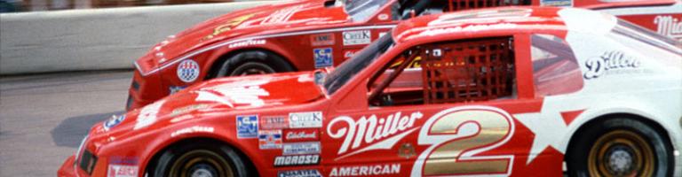 Jimmy Fennig tells the story of race car ingenuity