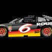 Matt Kenseth - 2018 All-Star Race paint scheme