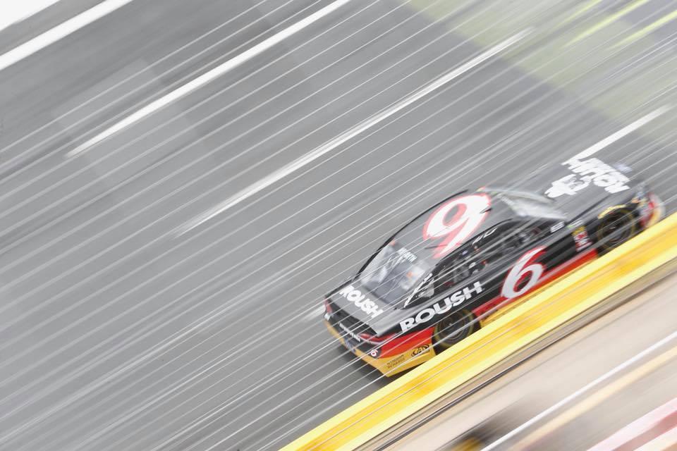 Matt Kenseth - 2018 NASCAR All-Star Race
