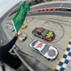 Monster Energy NASCAR Cup Series at Dover International Speedway