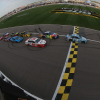 NASCAR Cup Series at Kansas Speedway