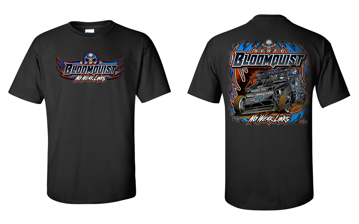 Scott-Bloomquist-Dirt-Modified-T-Shirt