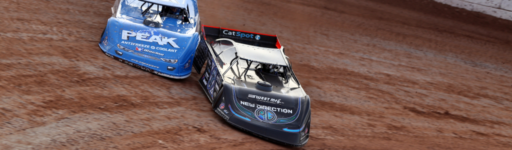 Bloomquist to skip shoulder surgery; Cleared to race
