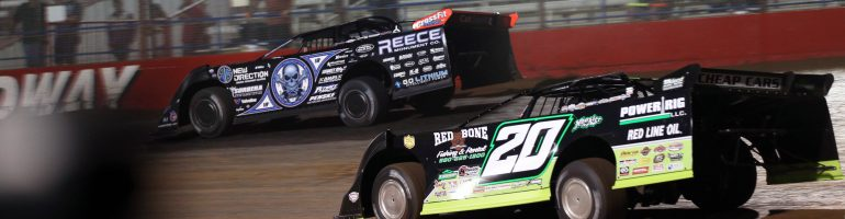 Cowboy Classic Results: May 24, 2018 – Lucas Oil Dirt Series