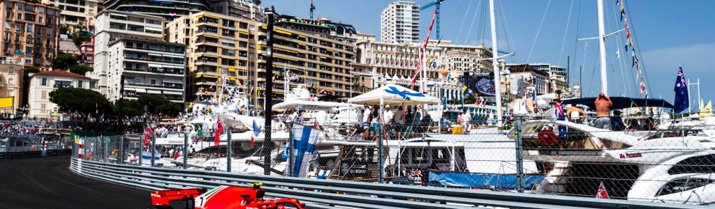 2020 Monaco Grand Prix: Canceled