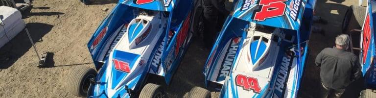 Stewart Friesen: From Dirt to NASCAR