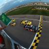 The NASCAR Truck Series at Kansas Speedway