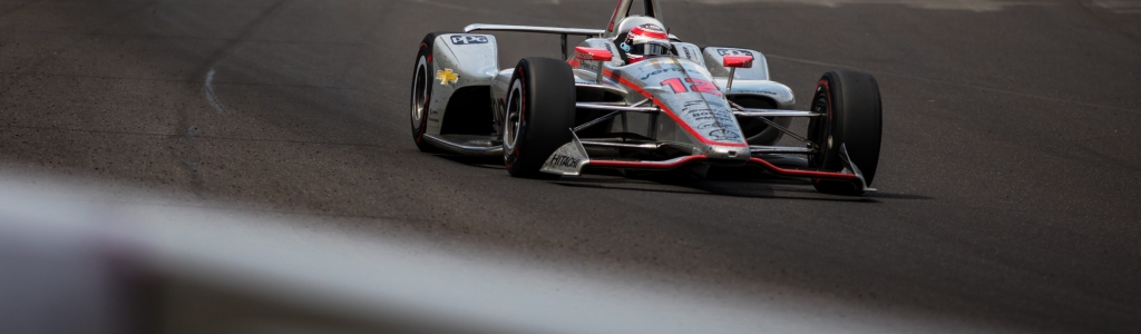INDYCAR iRacing TV Schedule/Starting Lineup/info: Indianapolis Motor Speedway (May 2, 2020)