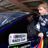 William Byron - NASCAR race car
