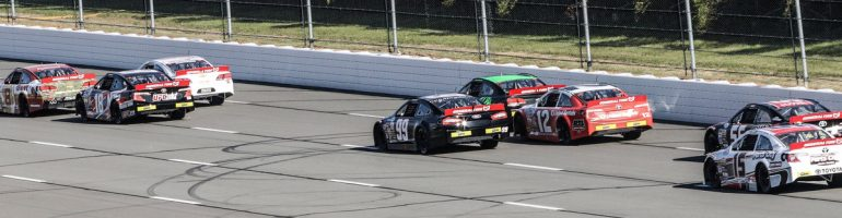 ARCA Racing Series Results: Pocono Raceway – June 1, 2018